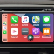 CarPlay verbeteringen in iOS 14.