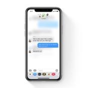 Direct reageren op berichten in iMessage: zo werkt het