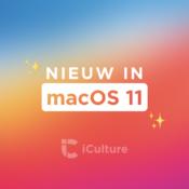 Deze 20+ macOS Big Sur-functies zijn onze favorieten