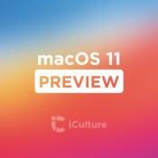 macOS Big Sur preview: de grootste vernieuwing zie je niet
