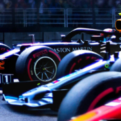 Formule 1 agenda