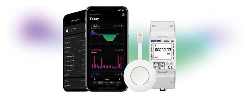 HomeWizard Energy producten