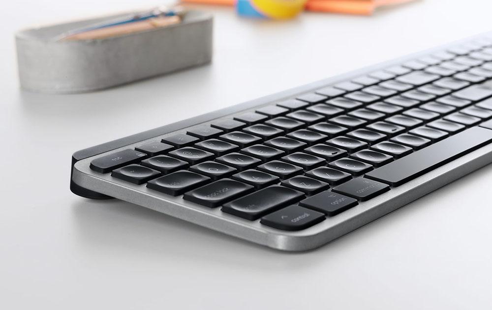 MX Keys voor Mac