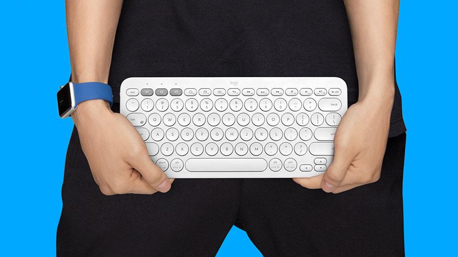 Logitech K380 toetsenbord