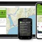 Komoot-app geeft nu inspiratie voor outdoor routes
