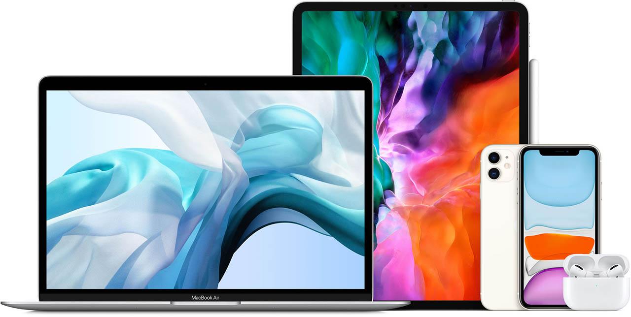 Apple in 2021: vooruitblik op de nieuwe producten en events