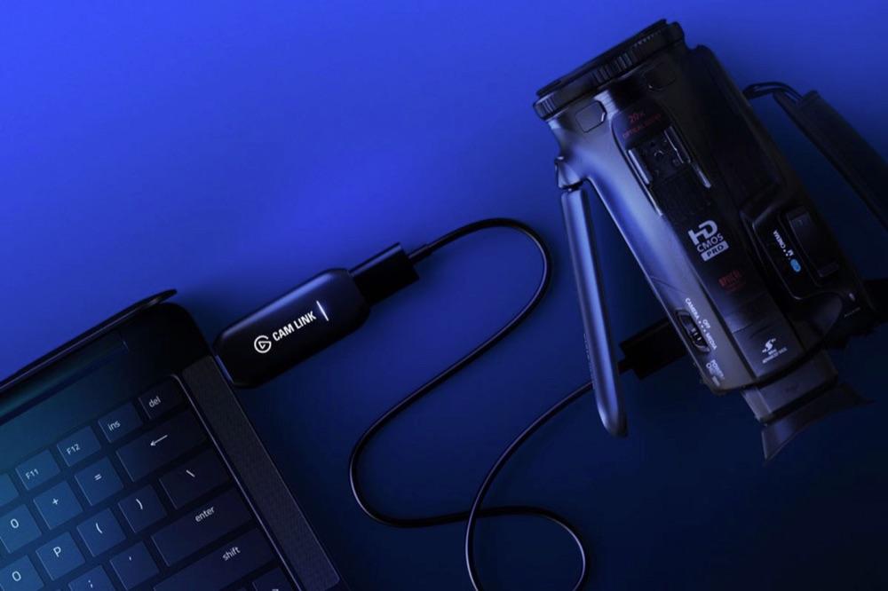 Elgato Cam Link HDMI Capture