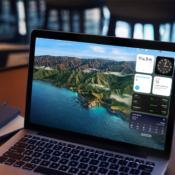 Zo kun je widgets gebruiken op de Mac in macOS Big Sur