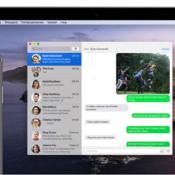 Sms doorsturen naar Mac en iPad: zo werkt het