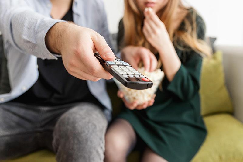Streaming videodiensten in 2020