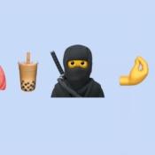 iOS 14.2 bevat de nieuwe emoji van dit najaar
