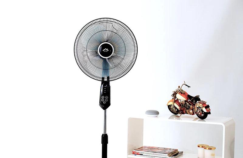 AirGo-ventilator