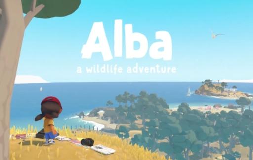 Alba: a Wildlife Adventure.