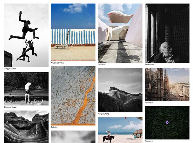 Winnaars iPhone Photography Awards 2020