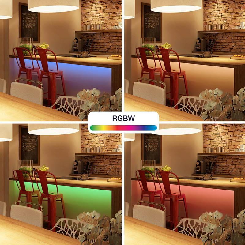 Innr Flex Light keuken