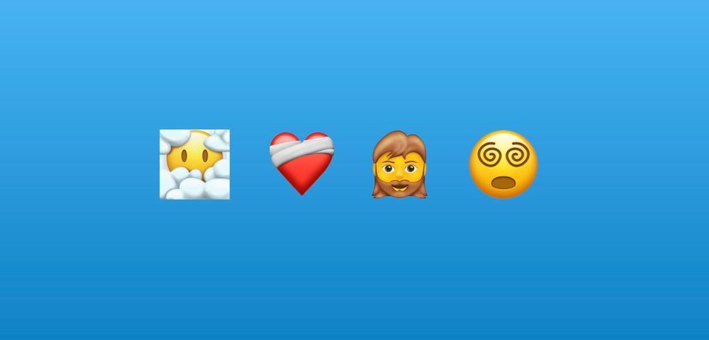 Emoji 13.1 kandidaten.