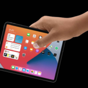 iPad mini concept 2021