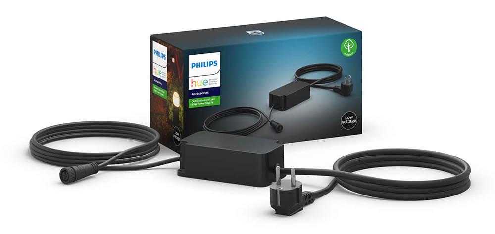 Philips Hue adapter 40 Watt