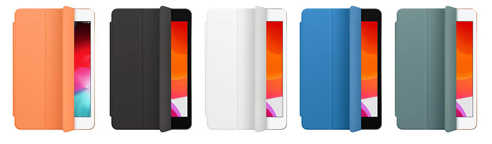 iPad mini smart covers