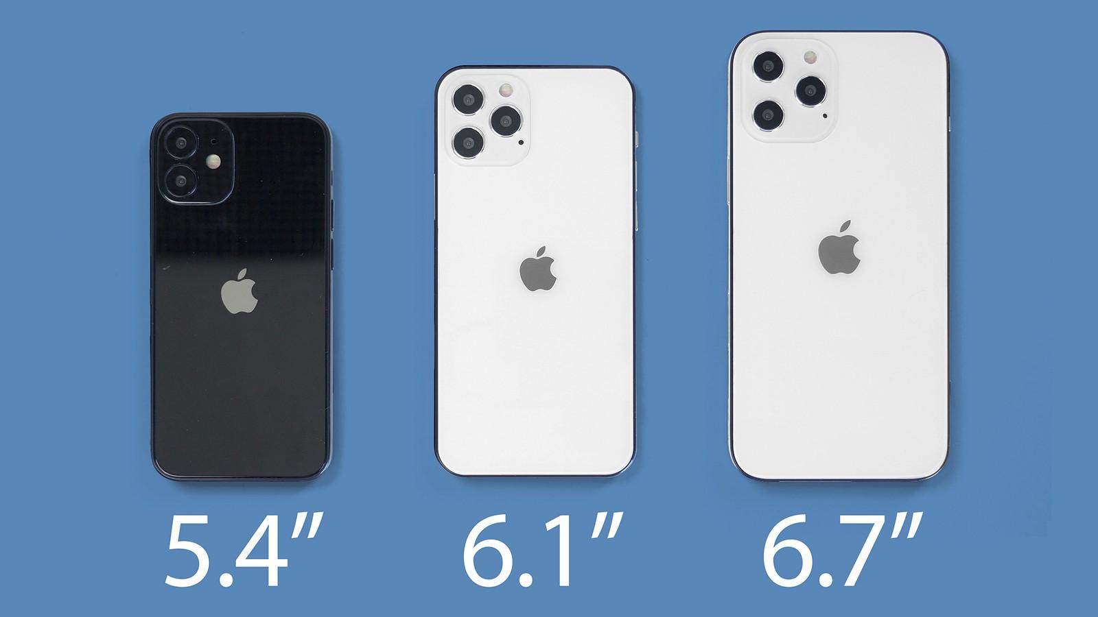 iPhone 5 dummies