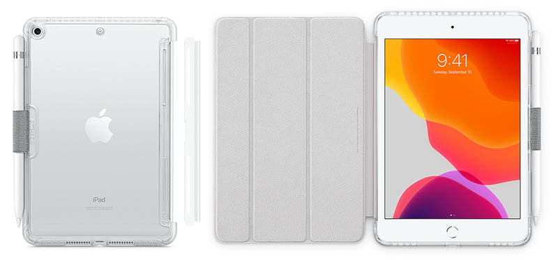Otterbox Symmetry-hoes voor iPad mini