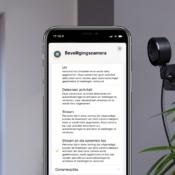 HomeKit Secure Video instellen: stap voor stap alle slimme opties instellen