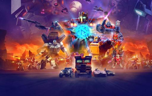 Transformers kijktips week 31