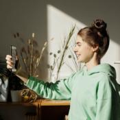 De beste selfie-apps voor je iPhone: hiermee sta je altijd leuk op zelfportretten