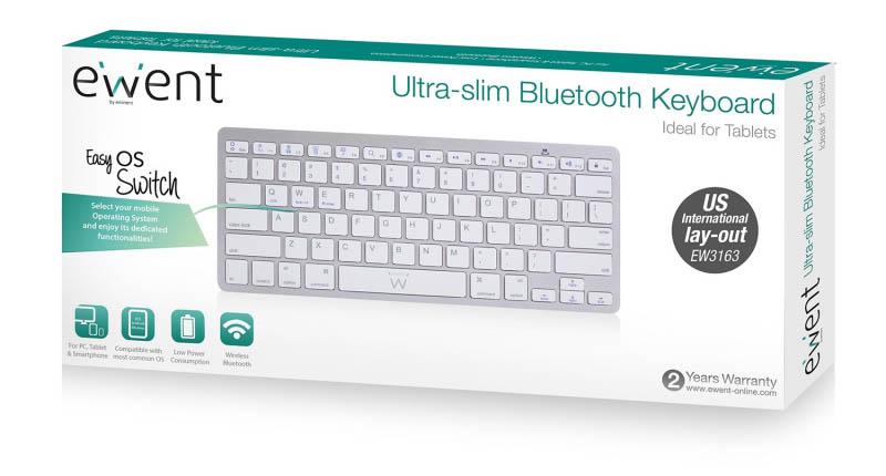 Ewent Bluetooth Keyboard