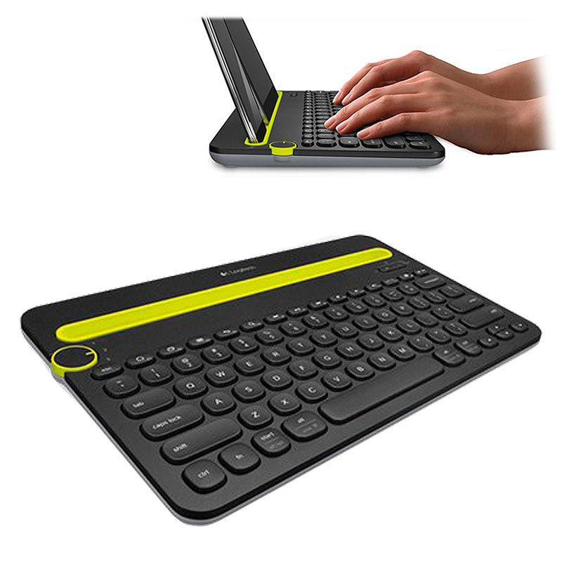 Logitech K480 Bluetooth Multi Device Keyboard
