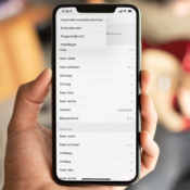Slimme instellingen iOS 14