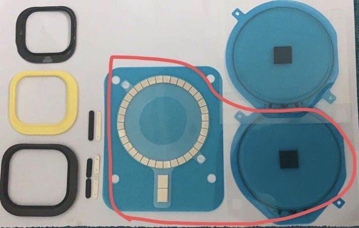 Magneten iPhone 12