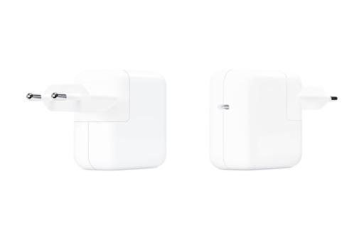 USB-C oplader 30W voor MacBook.