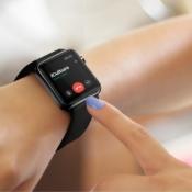 Bellen met de Apple Watch: hoe werkt dat?