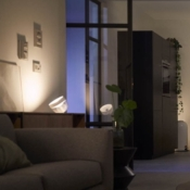 Philips Hue Centris Bloom Iris