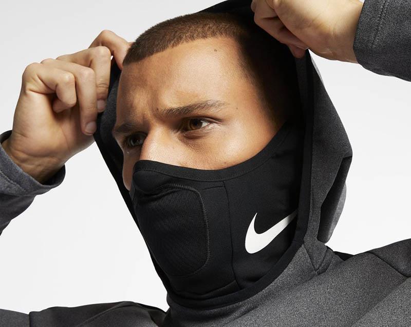 Nike snood