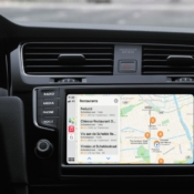 CarPlay Volkswagen