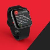 Zo krijg je een waarschuwing bij hoge of lage hartslag op de Apple Watch