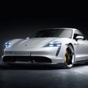 Porsche Tacyan Turbo S 2021