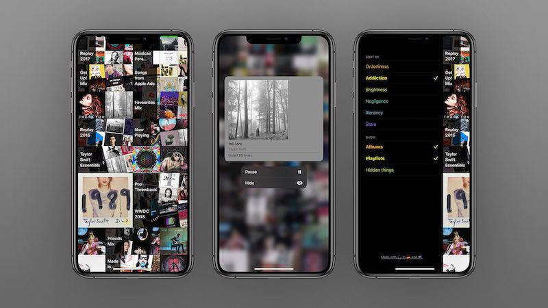 Longplay-app