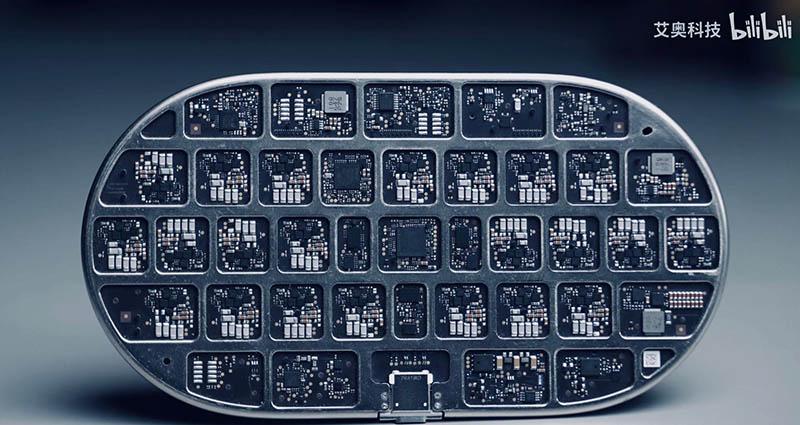 AirPower onderdelen