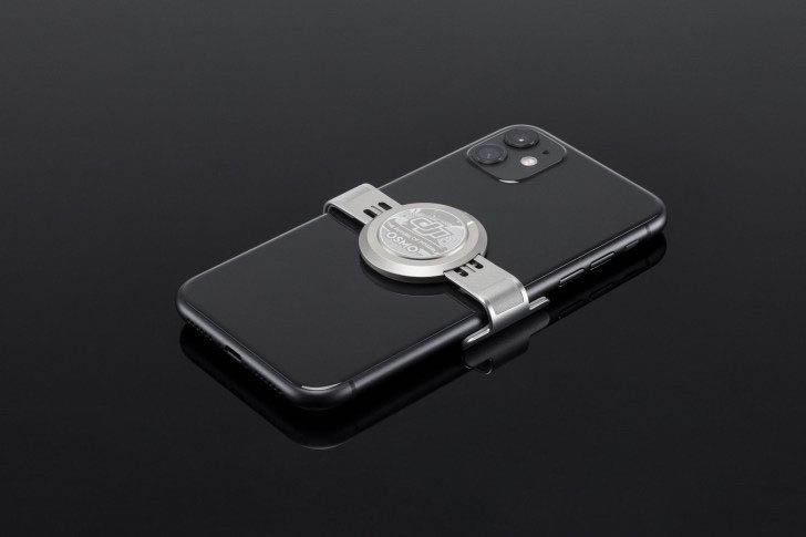 DJI Osmo Mobile 5 magneetring
