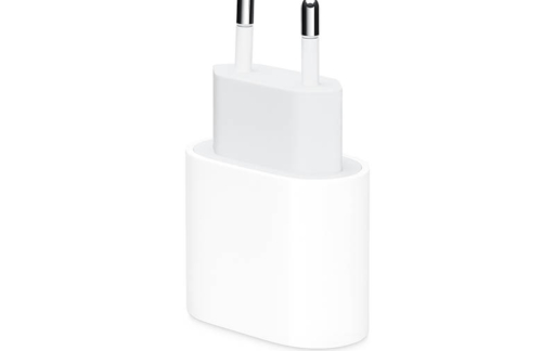 USB-C iPad adapter van 18 Watt