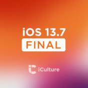 iOS 13.7 Final v2.