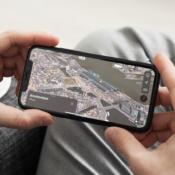 Amsterdam en omgeving nu in 3D in Apple Kaarten