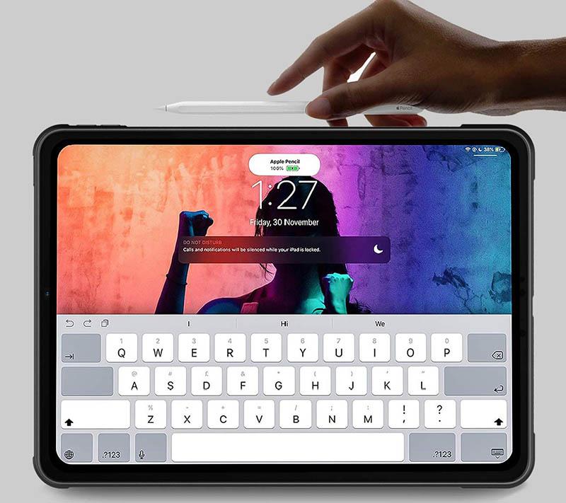 iPad Air 4 gerucht