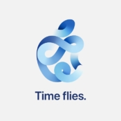 Apple-event September 2020: Time Flies.