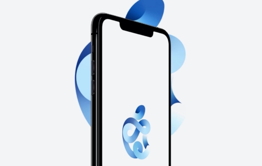 Apple Event September 2020 wallpaper.