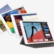 iPad 2020: nieuwe instap-iPad met betere processor