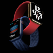 Apple Watch Series 6: maak kennis met de nieuwste smartwatch